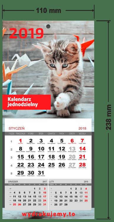 kalendarze Zielona Góra ☎ 68 451 13 67