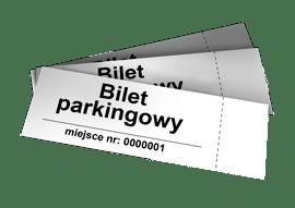 bilety - druk