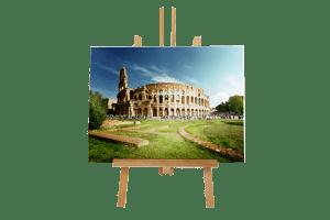 fotoobrazy sklep internetowy - druk na materiale canvas