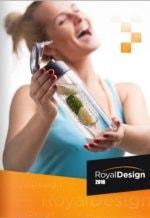 gadżety reklamowe zkatalogu Royal Design