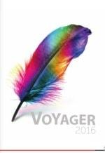 katalog z gadżetami reklamowymi Voyager